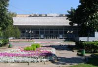 Satirikon Theatre, Moscow