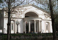 Sovremennik Theatre, Moscow