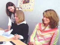 Russian language classes