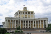 Theatre of the Russian Army, Moscow