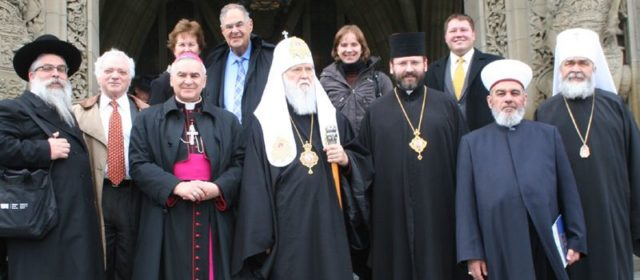 Religion in Ukraine