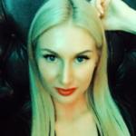 Kiev'de tercüman - Kristina