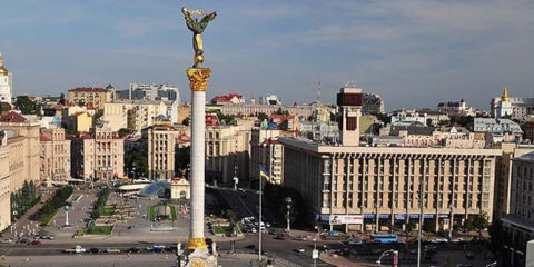 Kiev Rehberi