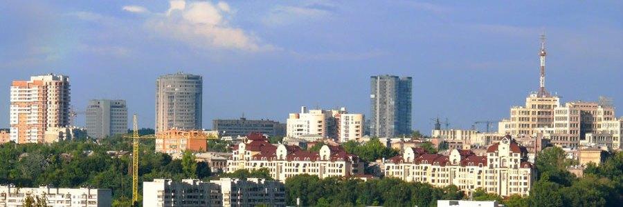 Charkiw, Ukraine