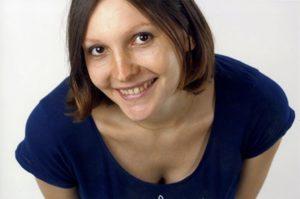 Kiev intérprete - Irina