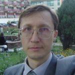 Kaliningrad'de Tercüman - Vladimir