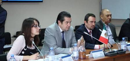 Astana intérprete español-ruso