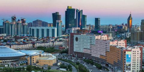 Astana Intérprete