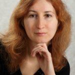 Kherson interpreter - Elena