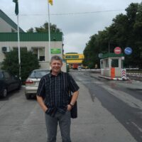 Dolmetscher Kiew Dmitry